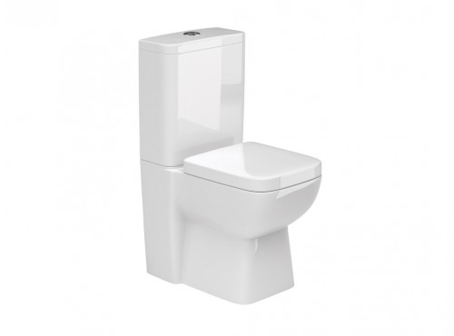 Rio Short Projection Back to Wall Toilet