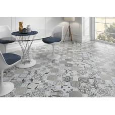 Flow Tiles