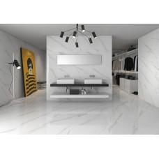 Statuary Blanco Tiles