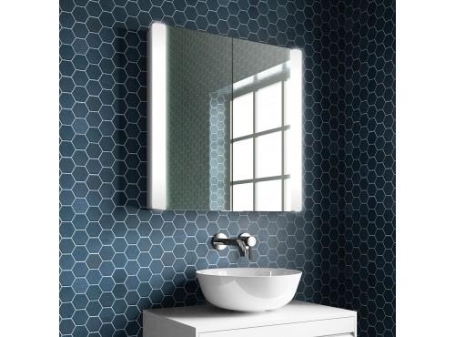 Knox 70 LED Mirror Cabinet