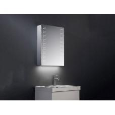 Zoe 50 LED Mirror Cabinet
