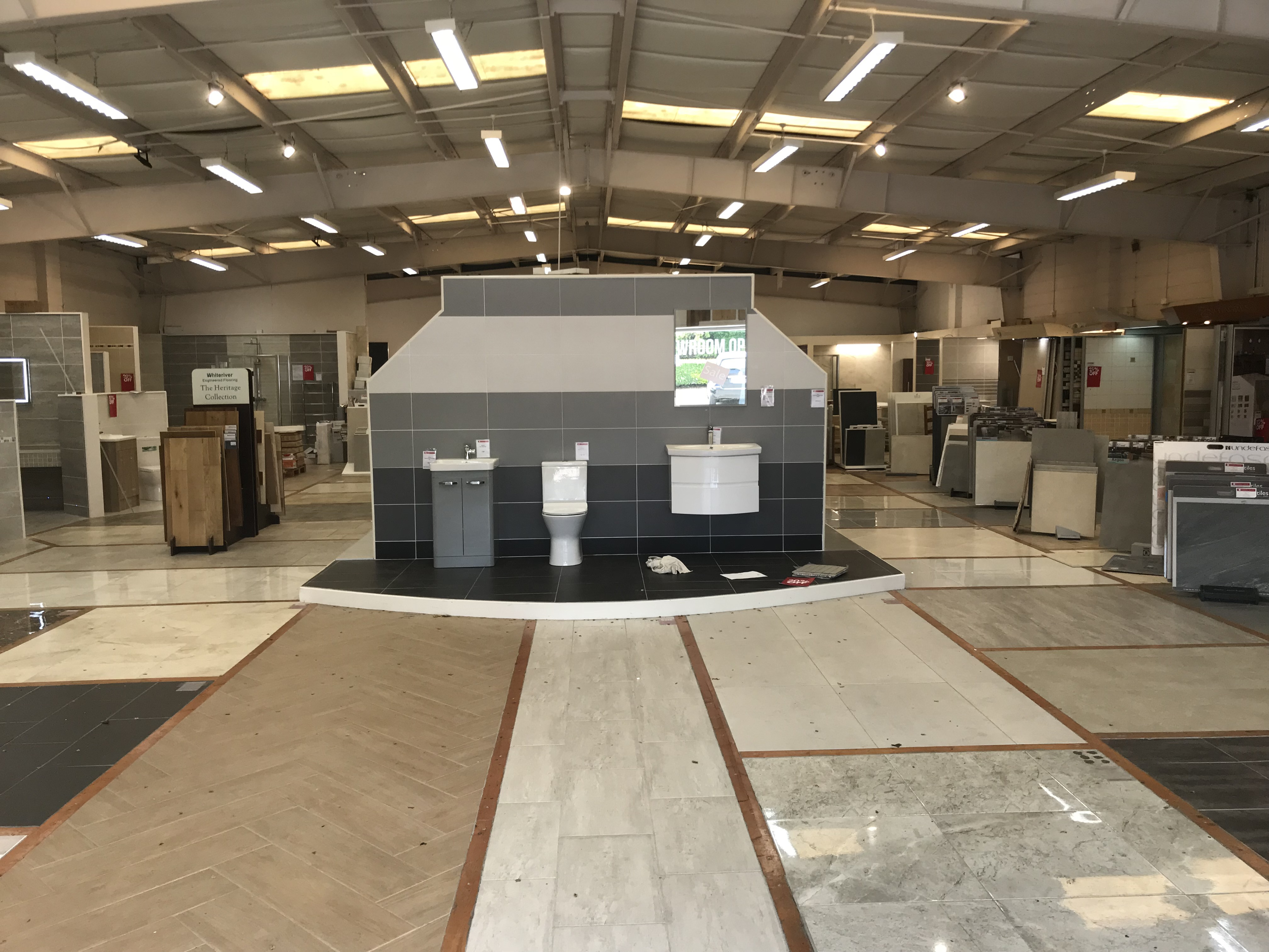 A Gorey Based Business Providing Bathroom Tiles Kitchen Suites And Timber Flooring To Customers In The South East Of Ireland